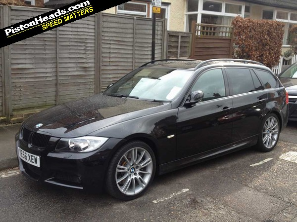 Bmw 335i For Sale >> BMW 335i Touring: PH Carpool | PistonHeads