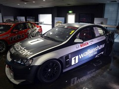 Walkinshaw are taking offers also...