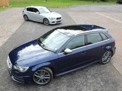 Five-door Sportback matches 'our' M135i