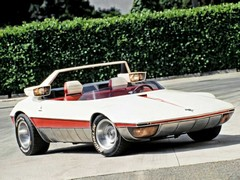 Autobianchi Runabout concept paved the way
