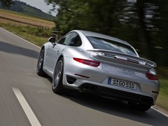 Latest 911 HUL  too fast for additional photos...