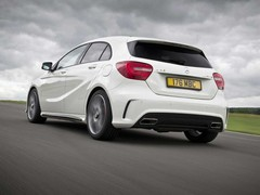 A45 shows a broadening of AMG's horizons