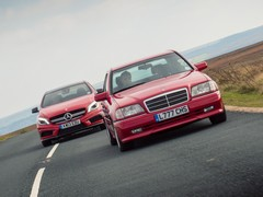 20 years is a long time in AMG