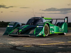 How long until we see pure EVs at Le Mans?