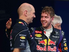 Relationship with Newey considered vital