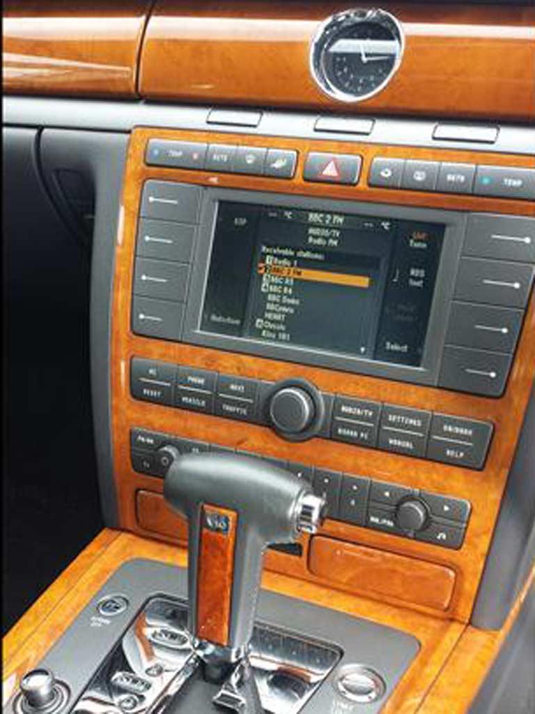 VW Phaeton V10 TDI You Know You Want To  PistonHeads
