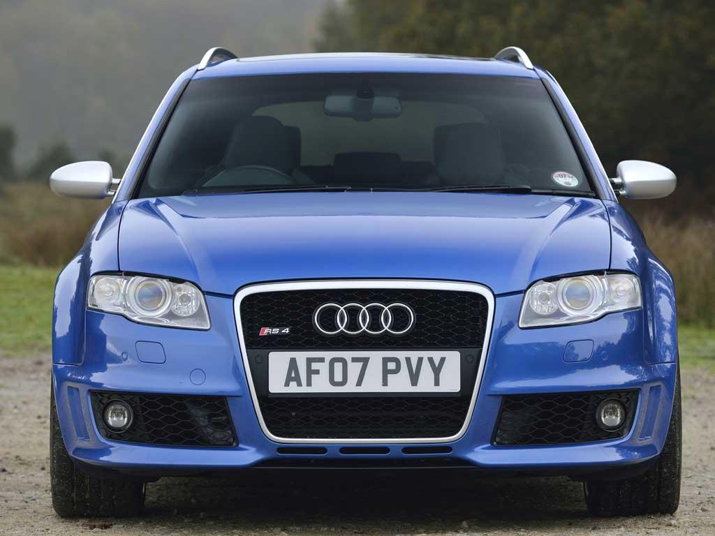 Audi RS4 (B7) Buying Guide: Powertrain   PistonHeads