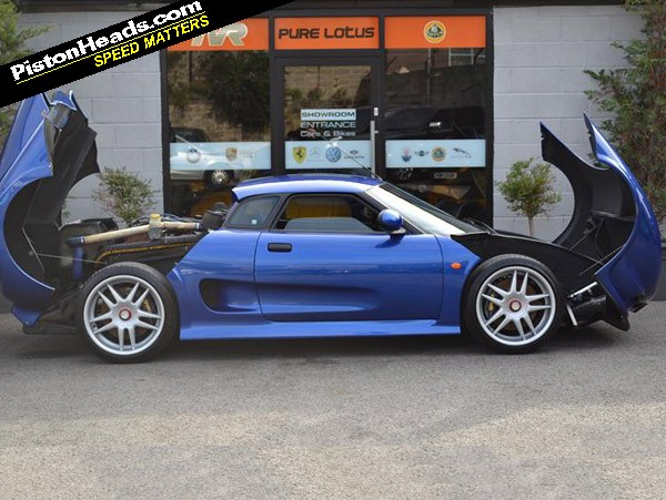 Re Noble M12 Gto Spotted Page 1 General Gassing Pistonheads