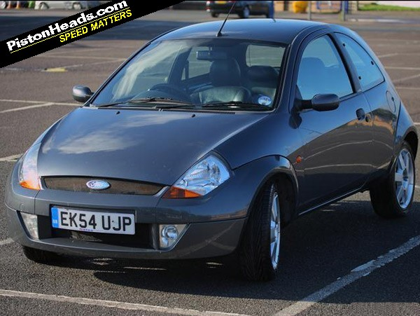 Shed Of The Week Ford Sportka