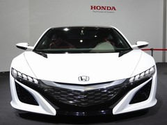 NSX should be 'smart, clever' says Ito-san