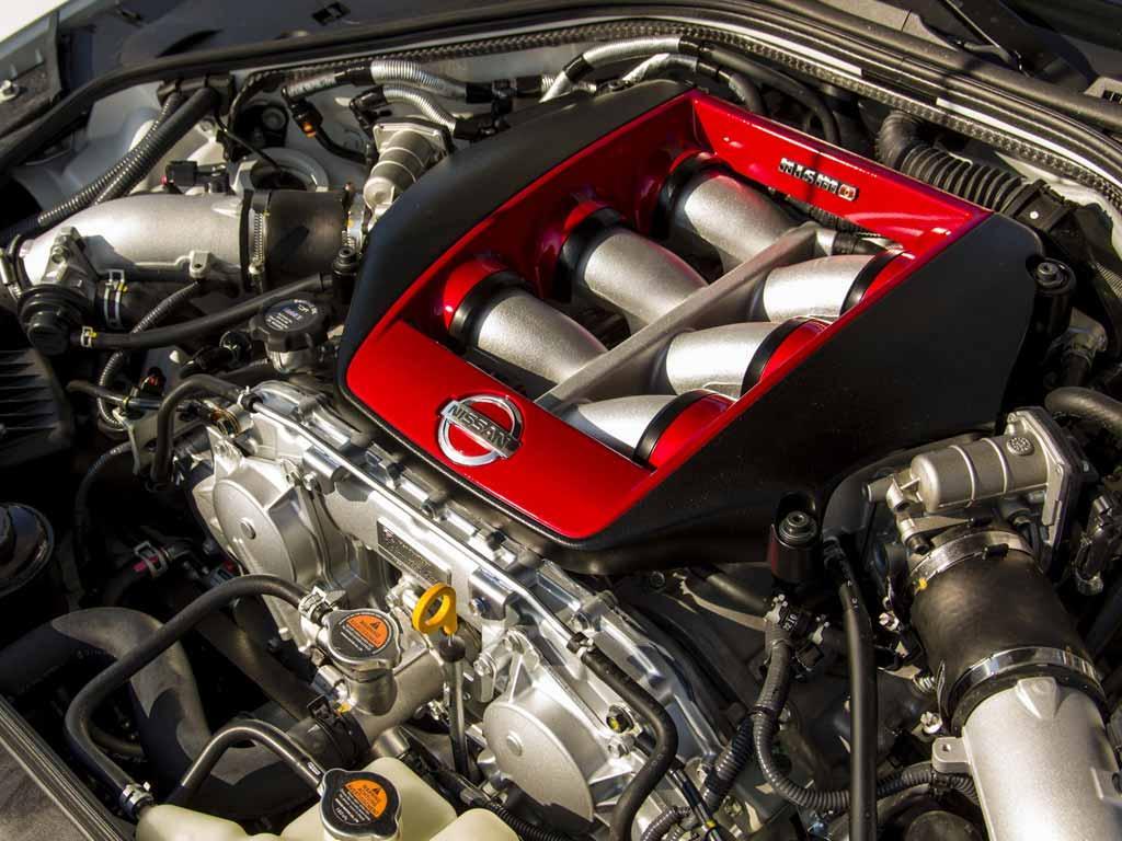 VR38DETT gets new turbos