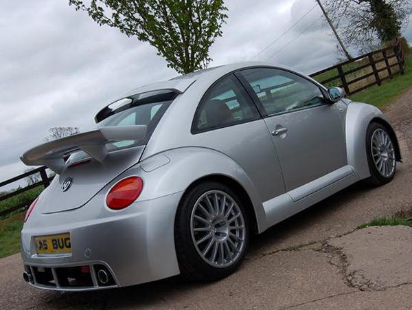 Volkswagen beetle rsi for sale