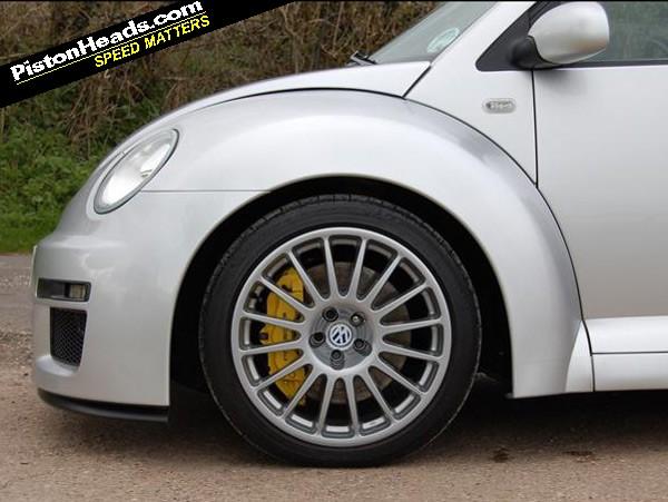 VW Beetle RSI: Spotted | PistonHeads