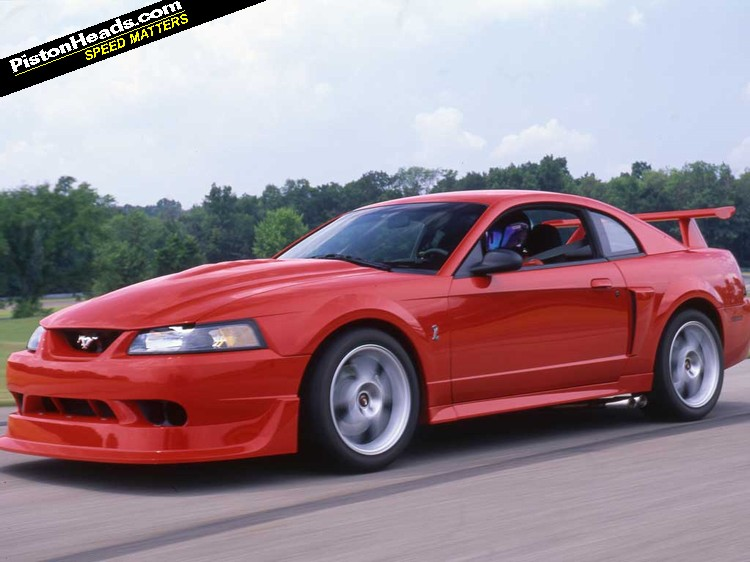 Re Ford Mustang Timeline Page 1 General Gassing