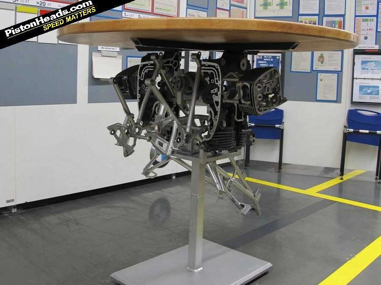 BMW Motorrad: behind the scenes | PistonHeads
