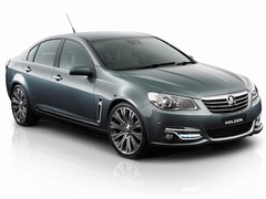 Holden production in Oz will stop in 2017