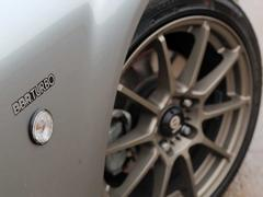 BBR has proud history of turbo'd MX-5s