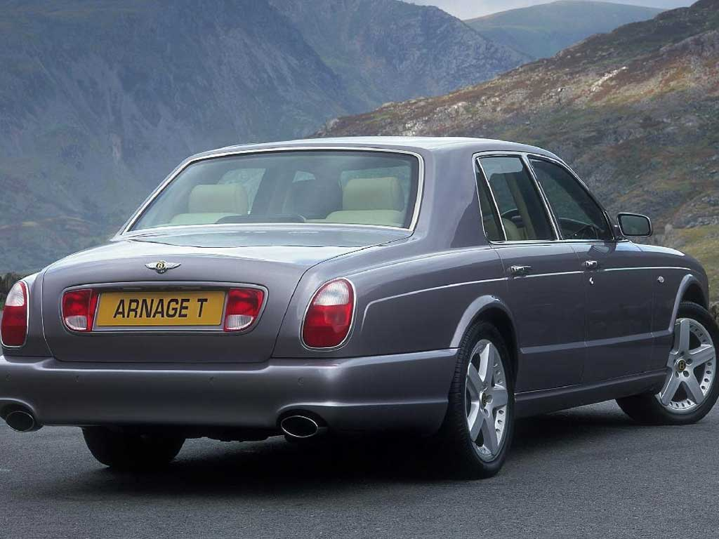 Bentley arnage t ph buying guide pistonheads arnage a pleasing intersection of classic and modern vanachro Choice Image