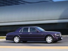 Classic V8 is an absolute powerhouse in all trims