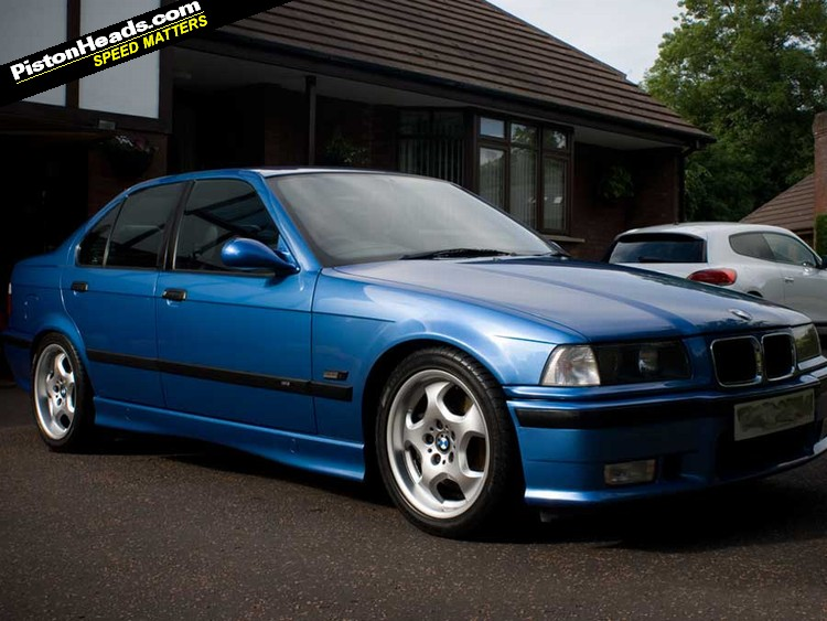 re bmw m3 evolution e36 ph carpool page 1 general gassing pistonheads. Black Bedroom Furniture Sets. Home Design Ideas