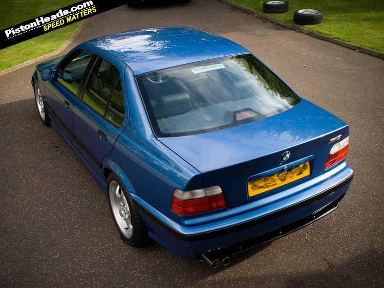 Re bmw m3 evolution e36 ph carpool page 1 general for Garage bmw 33