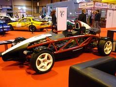 Titanium road car will be NA like Mugen