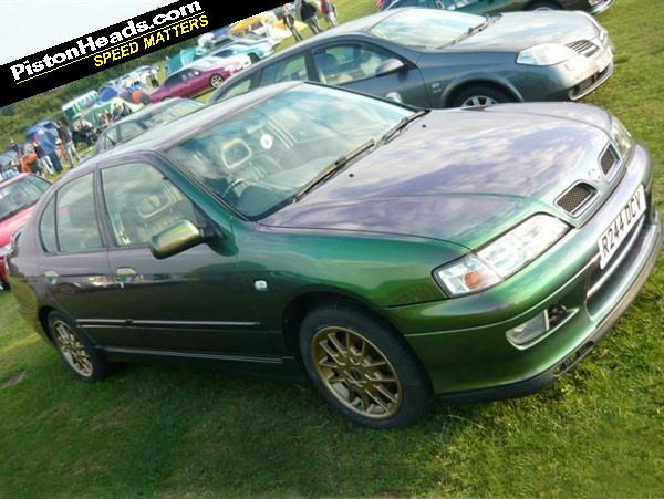 Shed Of The Week Nissan Primera Gt Pistonheads