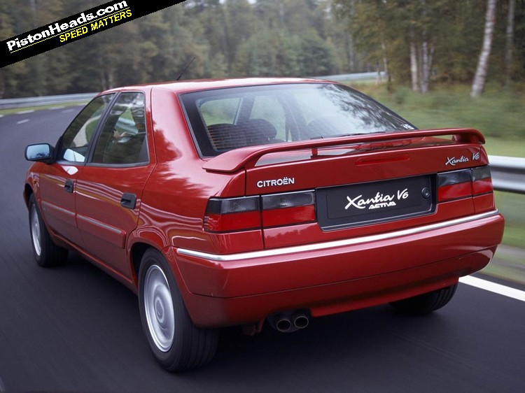 citroen xantia activa catch it while you can pistonheads