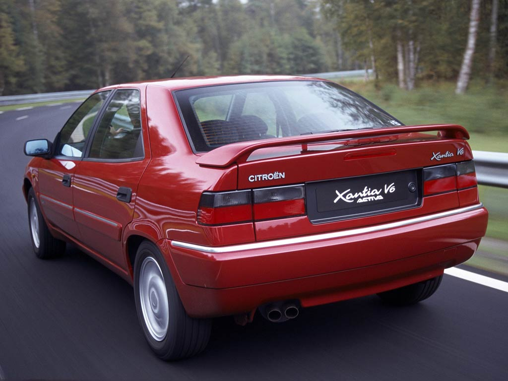 Citroen Xantia Activa: Catch It While You Can | PistonHeads
