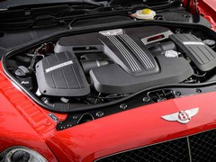 Audi-developed V8 given charisma injection