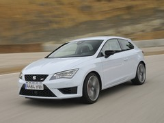 Cupra's quick on track but not great fun