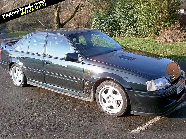 vauxhall lotus carlton for sale object moved used. Black Bedroom Furniture Sets. Home Design Ideas