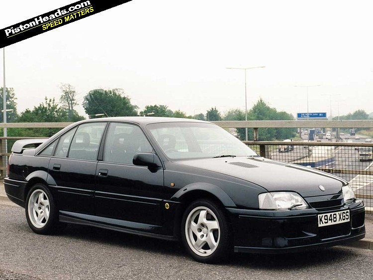 lotus carlton for sale pistonheads used 1993 lotus. Black Bedroom Furniture Sets. Home Design Ideas