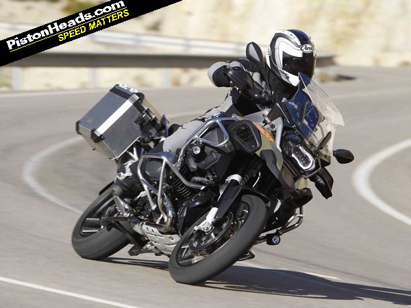 Bmw Motorcycle Leasing Uk