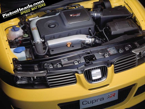 Seat Leon Cupra Buying Guide Powertrain Pistonheads