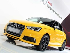 Audi enters the hot hatch fray as only it can - Quattro!