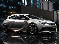 Subtle the VXR is not, Extreme it is