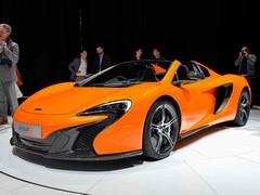 McLaren has reacted decisively to the challenge