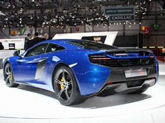 650S a sign that McLaren can move fast?