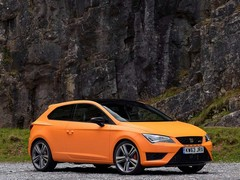 You can order a Cupra but it won't do 7:58