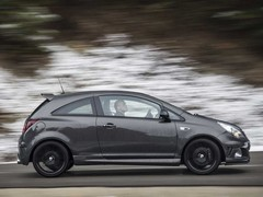 Corsa easily forgotten with new rivals