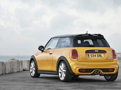 Does what the new Mini does, just more so