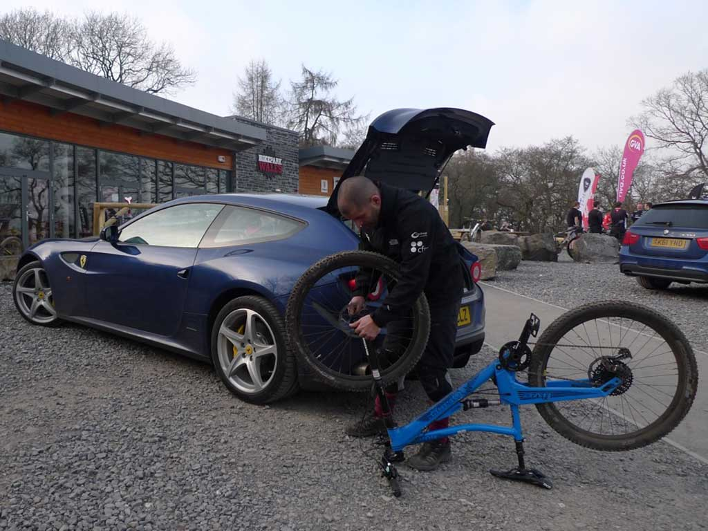 Best Bike Carrying Car Ever Singletrack Magazine