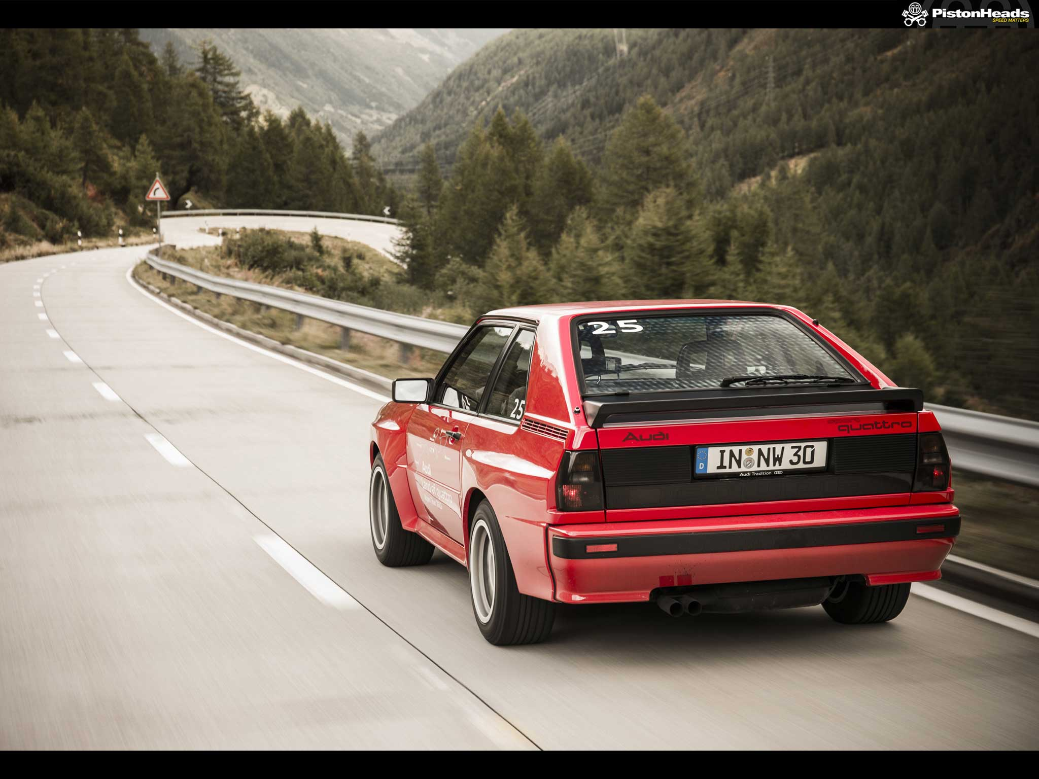 re audi sport quattro pic of the week page 1 general gassing pistonheads. Black Bedroom Furniture Sets. Home Design Ideas