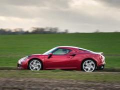 Alfa runs boosty turbo through dual-clutch