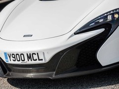 Corporate nose brings it line with the P1