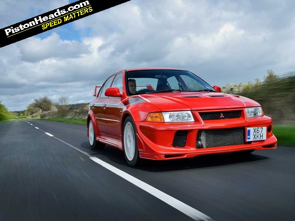 re: mitsubishi evo vi makinen: ph heroes - page 1 - general gassing