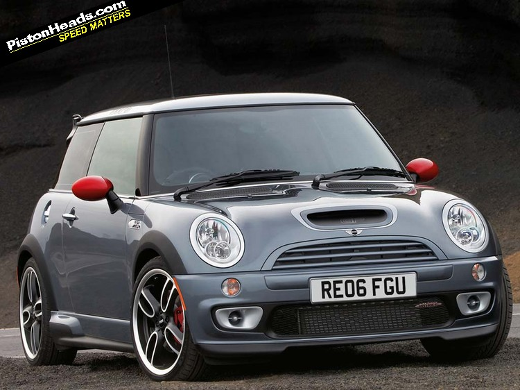 Re Mini Cooper S R53 Ph Buying Guide Page 1