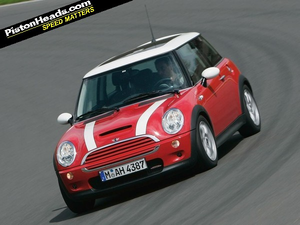 Used Mini Coopers >> Mini Cooper S Buying Guide: Rolling Chassis | PistonHeads