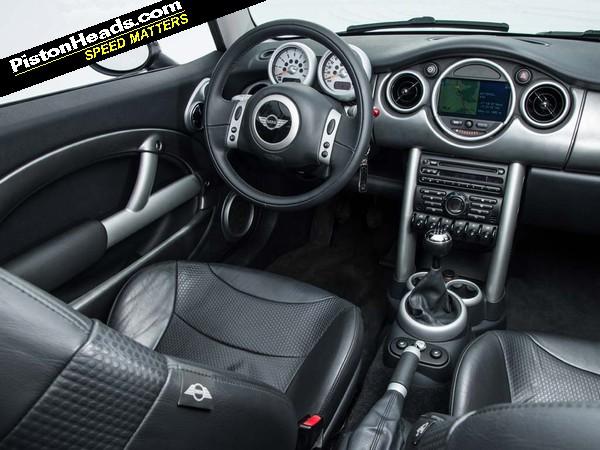 Mini Cooper S Buying Guide Interior Pistonheads